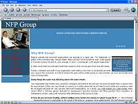 NFP Group Website